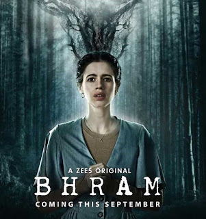 Bhram 2019 S01 Complete Download 720p WEBRip