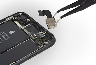 iPhone 7  Kamera Değişimi