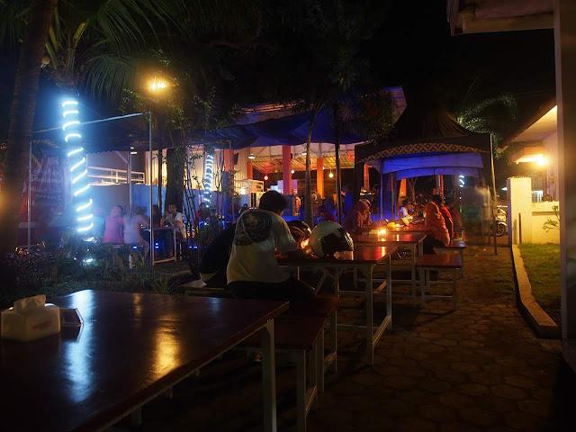 D&C – Depot & Cafe di Kota Probolinggo