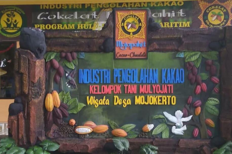 Wisata Desa Dlanggu Mojokerto