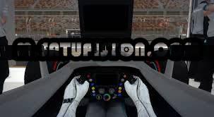 Cara Untuk Membuat Game F1 2014 Full Screen