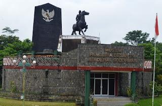 Monumen dan Museum panglima besar jenderal soedirman