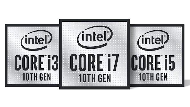 Intel agrega más procesadores a la 10ma generación de Core