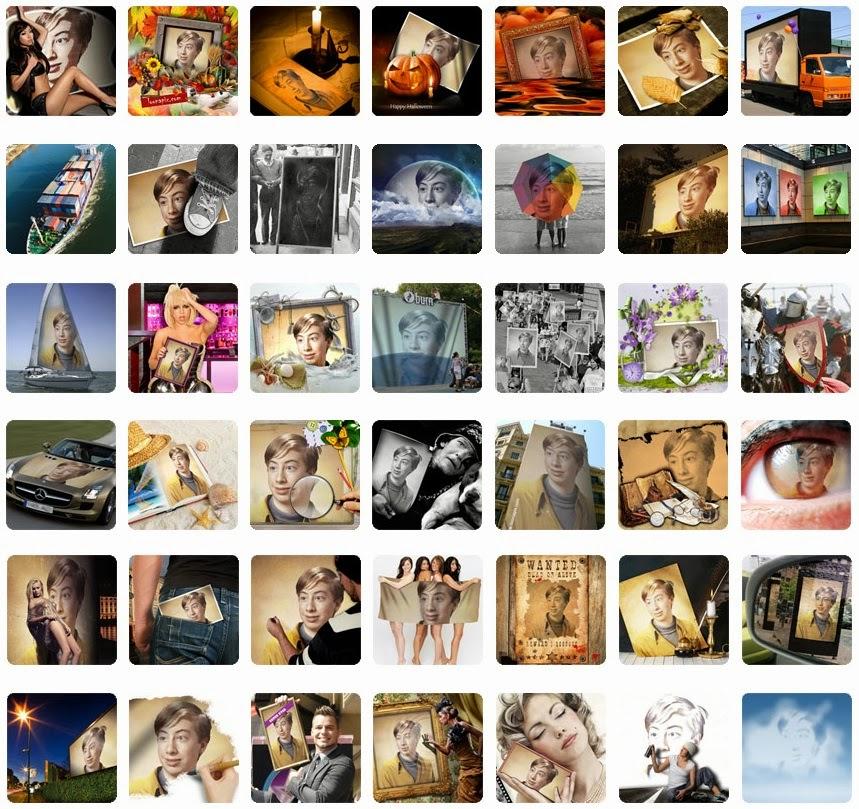 Photo Frame Effect Online Free - Frame Design & Reviews ✓