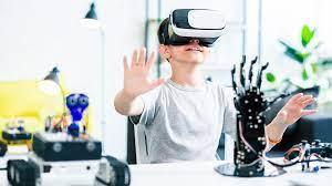Virtual Reality dan Masa Depan yang Cerah