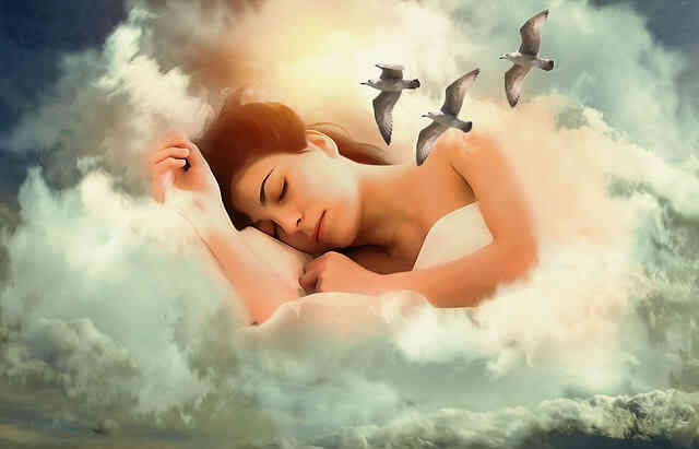 SPIRITUAL DREAM SYMBOLS DID YOU SEE IT