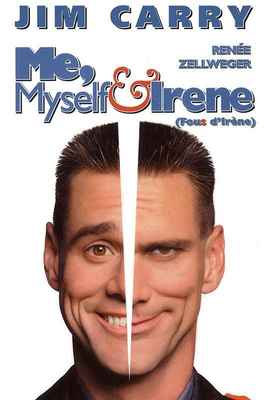 Me, Myself & Irene [2000] [DVD9] [NTSC] [Latino]