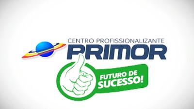 Centro Profissionalizante Primor oferece cursos Profissionalizantes para o Teste Seletivo da Seduc, além de outros