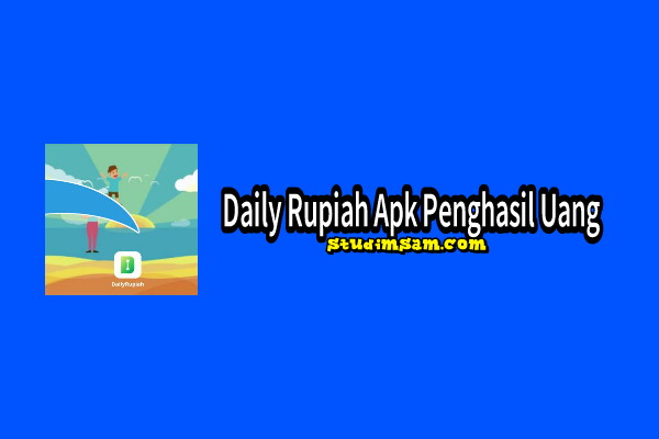 daily rupiah apk