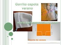 http://www.patronycostura.com/2014/06/gorrito-capota-de-verano-y-babero.html