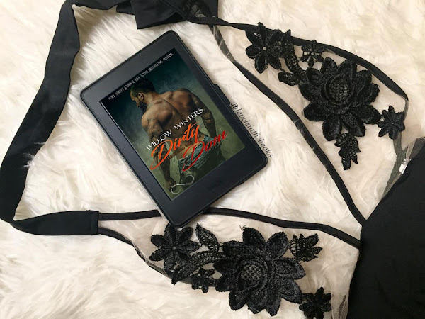 Dirty Dom di Willow Winters | Recensione