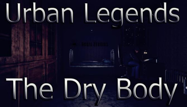 Urban Legends The Dry Body is an extremely adventurous PC game in our period from the Brazilian creators.