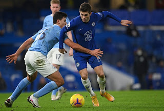 Chelsea vs Manchester City Preview and Prediction 2021