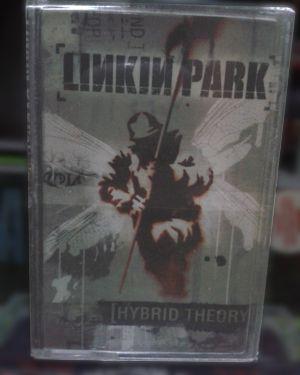 Kaset Linkin Park - Hybrid Theory