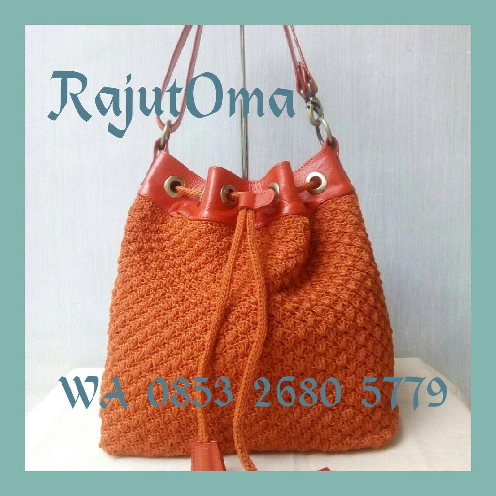 Elle Mode Tas Wanita Oranye Daftar Harga Terbaru Dan Everbest Shirley Satchel Bag Hitam Model Sandal Sepatu Toko