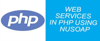 Membuat Web Service XML (WSDL) Sederhana Dengan Menggunakan NuSOAP + PHP