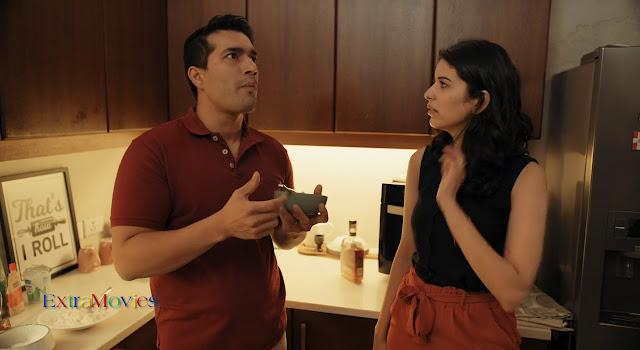 Potluck Season 1 Complete Hindi 720p HDRip