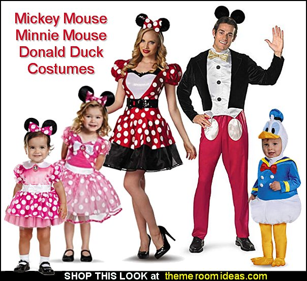 Disneys baby Costume  Minnie Mouse Costume  Mickey Mouse  Costume   Donald Duck Costume