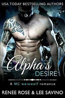 Alpha's Desire by Renee Rose and Lee Savino