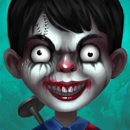 تحميل لعبه Scary Child مهكره اخر اصدار