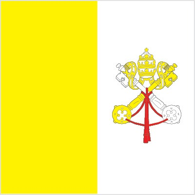Holy See (Vatican City) - It's Who You Know