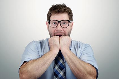 Suka Gugup Saat Berbicara di Depan Umum? Mungkin Kamu Mengidap Penyakit ini!