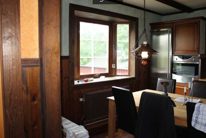 före renovering, renovera, kök, köket, köksrenovering, före och efter, artikel, houzz,