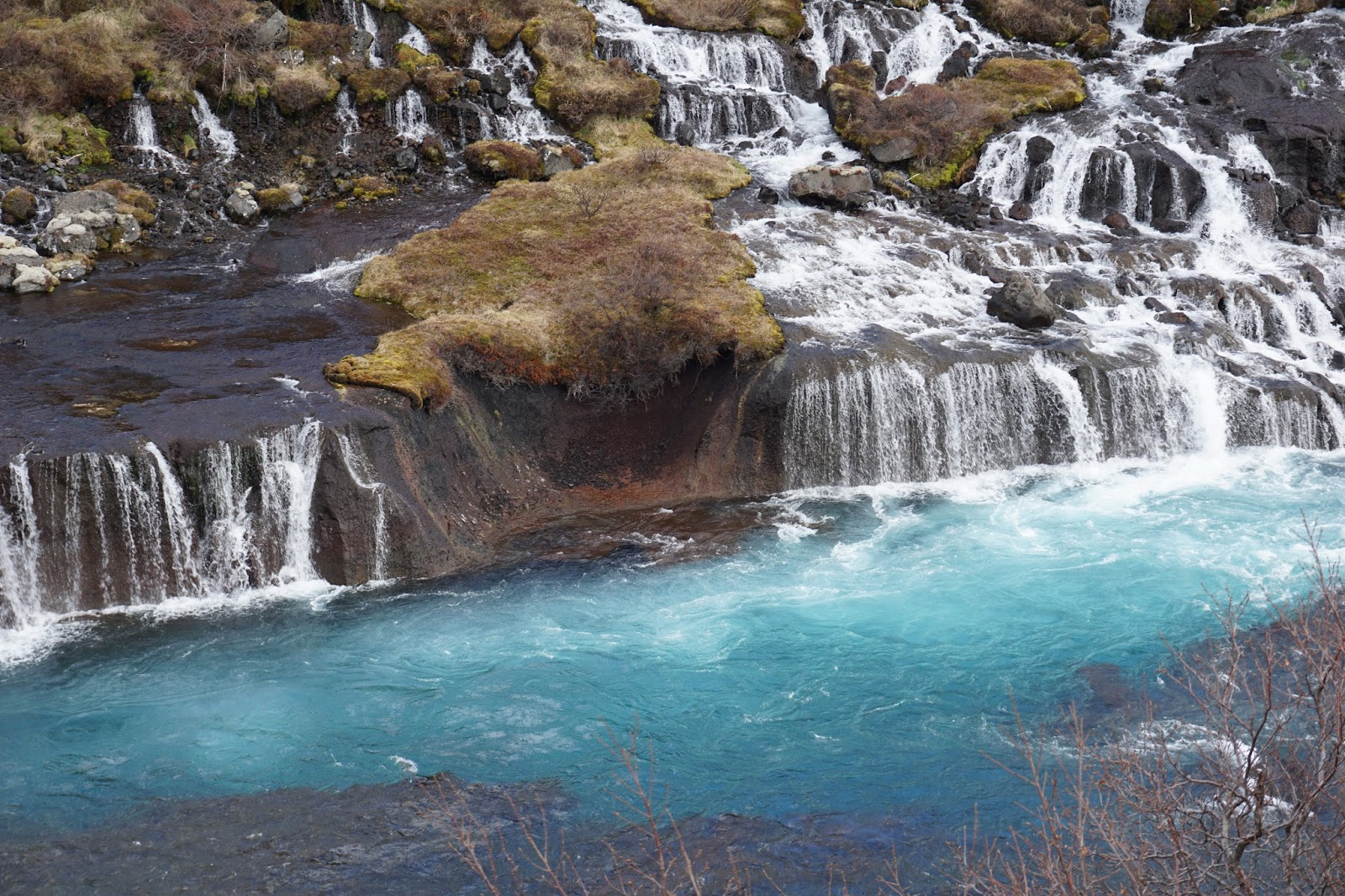 where to travel in iceland