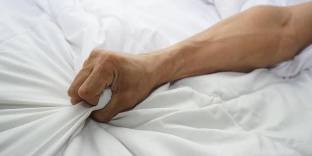 manfaat ejakulasi pria