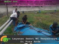 SEDOT WC Jalan Ry MADE SAMBIKEREP 085733557739 Surabaya