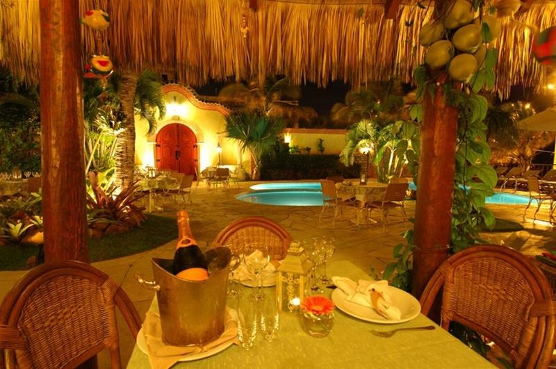 Manary Restaurante Natal