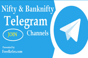 Join FREE 20+ Best BankNifty Telegram Channels India 2021