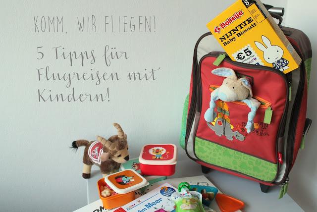 Tipps Flugreisen Kinder Sommerbuecher Meer Reisen Urlaub Jules kleines Freudenhaus