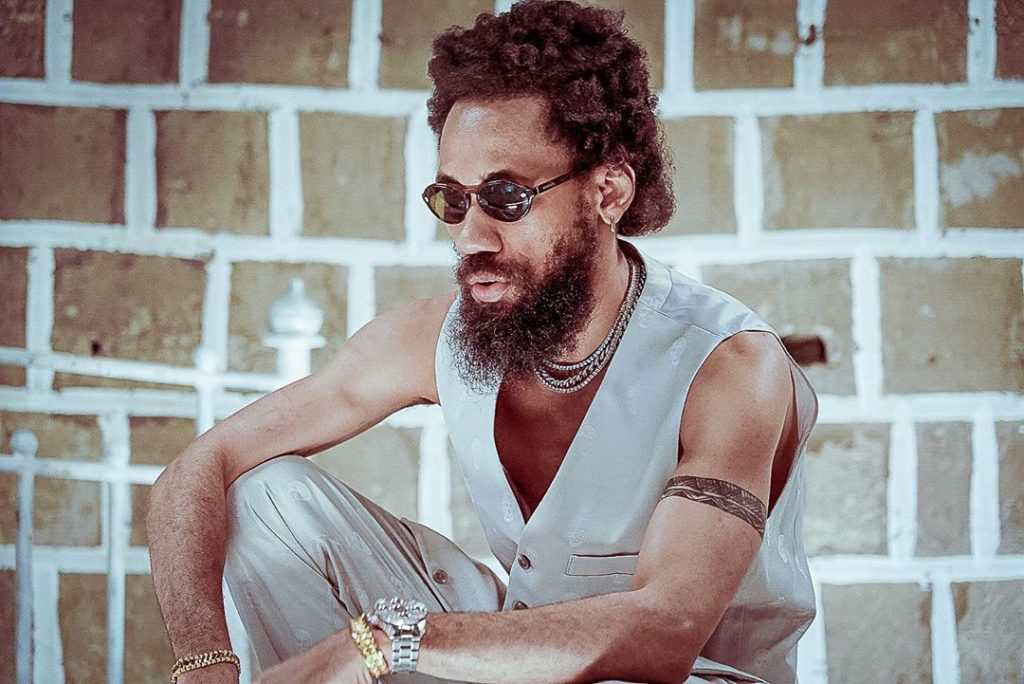 Fans Seriously Worried Over Recent Photo Of Rapper, Phyno #Arewapublisize