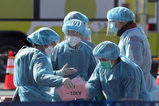 Коронавирус в Японии