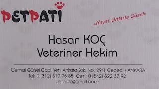 Ankara İyi Veteriner Kliniği