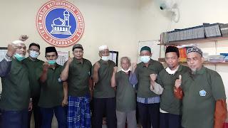Menjelang Ramadhan LD FIAD Kota Surabaya Rapatkan Barisan | Berita Berkemajuan