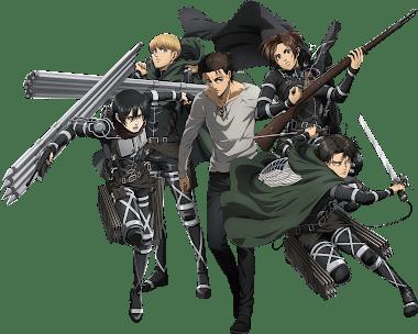 Shingeki no Kyojin: The Final Season Attack On Titan: The Final Season
