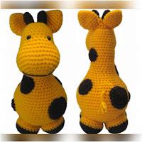 http://amigurumislandia.blogspot.com.ar/2019/10/amigurumi-gigi-la-jirafa-crochet-y-amigurumis.html