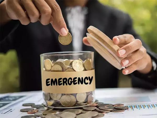 Fonds d'urgence : De combien avez-vous vraiment besoin ?