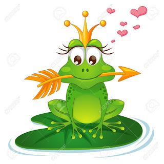 https://www.123rf.com/photo_45703903_stock-vector-princess-frog-with-a-golden-arrow.html