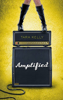 Ampified 1, Tara Kelly