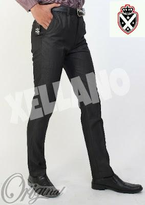 model celana panjang pria slim fit, model celana panjang untuk pria kurus, celana kerja pria slim fit murah