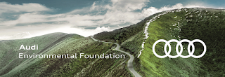 Audi Environmental Foundation Scholarship Guidelines 2019/2020
