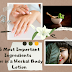 5 Most Important Ingredients To Look For in a Herbal Body Lotion in Winter