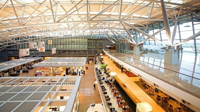Aeroporto de Hamburgo