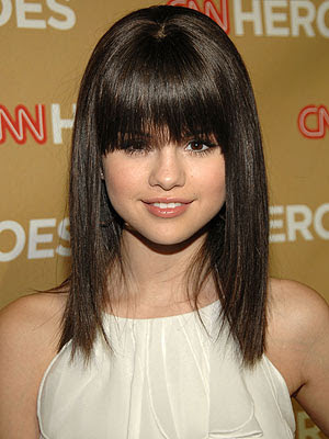 Excellent Trendy Hairstyle With Bangs Women Hairstyle Short Hairstyles Gunalazisus