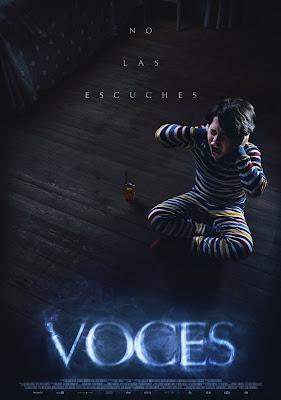 Crítica - Vozes (2020)