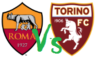 AS Roma vs Torino