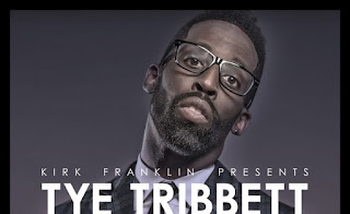 LYRICS: Tye Tribbett - What Can I Do